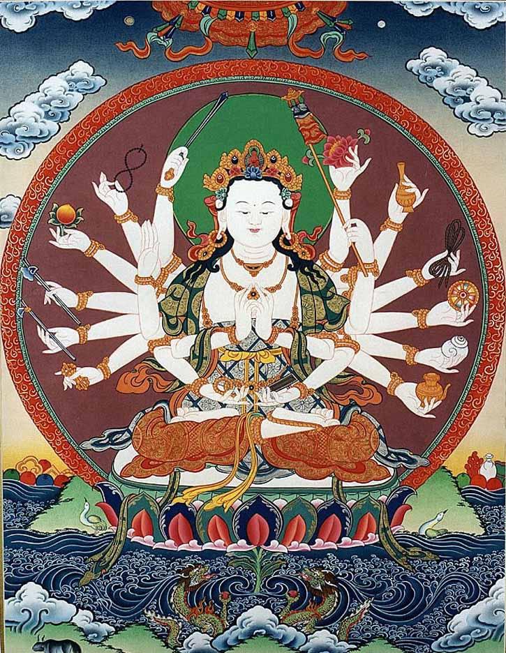 无上智准提三昧行法 - johnie - 南无地藏菩萨